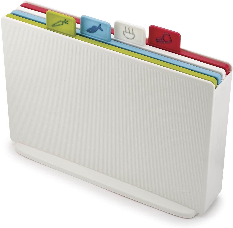 tablas para picar por colores