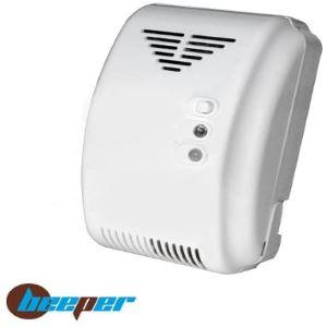 Beeper alarma gases autocaravana