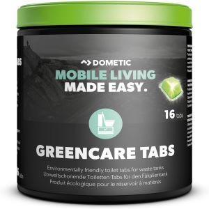 dometic greencare pastillas wc quimico