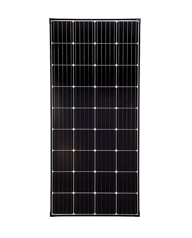panel solar 180W autocaravana
