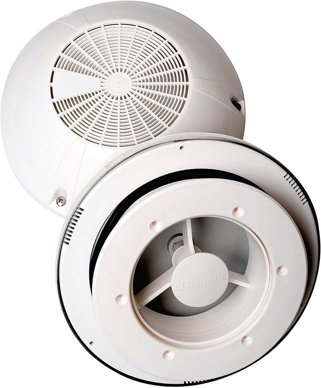 dometic ventilador extractor