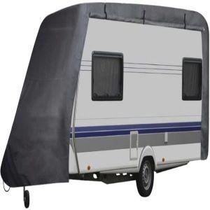 Lona exterior caravana