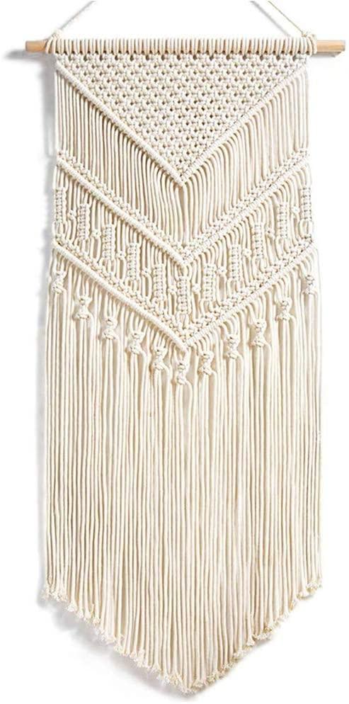 tapiz macrame decoracion