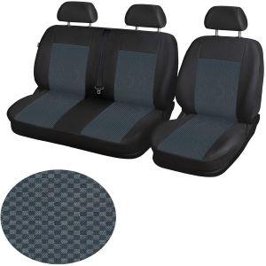 funda protectora asientos furgo