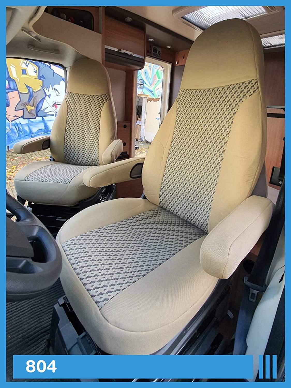 fundas bremer asientos autocaravana