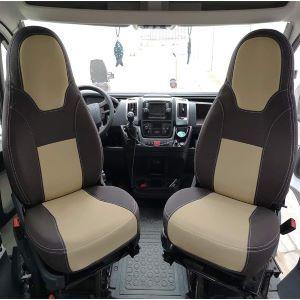 fundas furgonetas asientos y fiat ducato