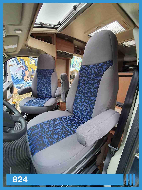 fundas-autocaravana-para-asientos azul fiat ducato